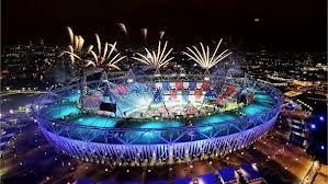 Торжественная церемония закрытия XXX летних Олимпийских игр