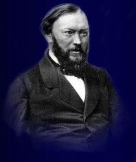 Николай Александрович Островский
